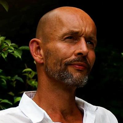 Mark Stolk