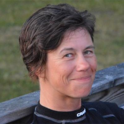 Margit Lund