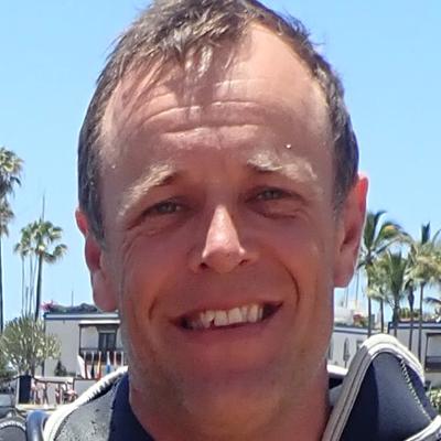 Peter Vergo