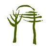 Den Grønne Port Logo