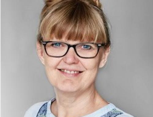 Dorte Elmbæk