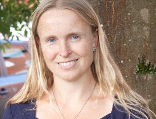 Anne Merete Rask